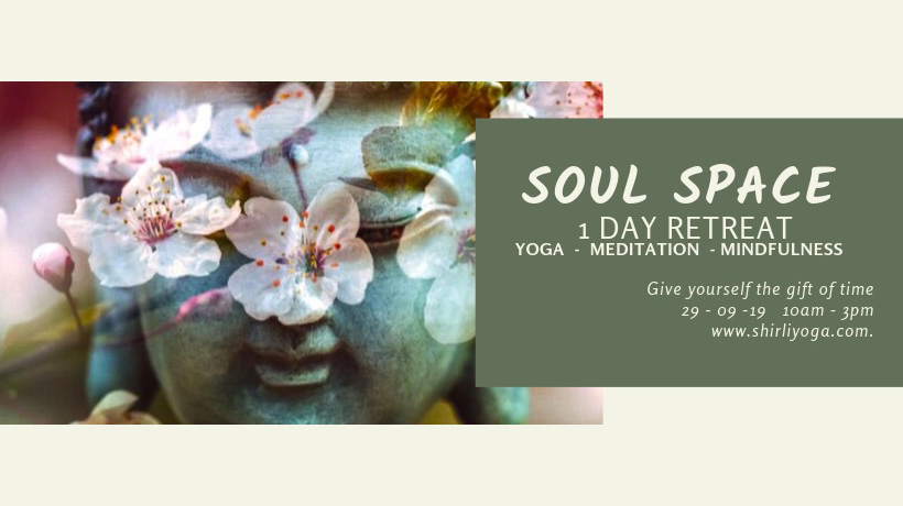 Soul Space Retreat