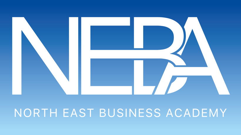 North East Business Academy Talk